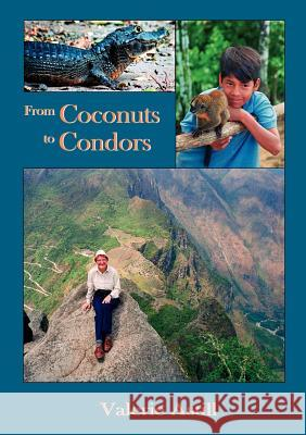 From Coconuts to Condors  9781905809578