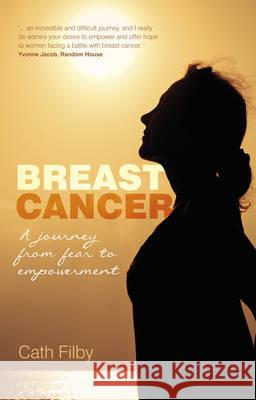 Breast Cancer Cath Filby 9781906954895
