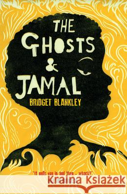 The Ghosts & Jamal  9781908446633