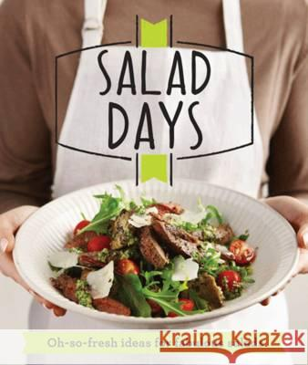 Salad Days Good Housekeeping  9781908449993