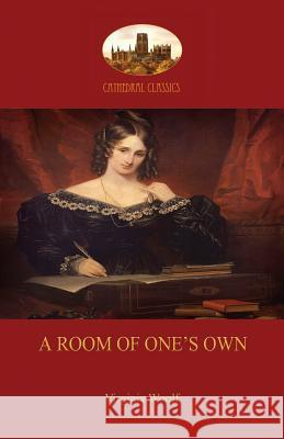 A Room of One's Own (Aziloth Books) Virginia Woolf 9781909735767