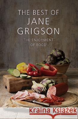 Best of Jane Grigson Jane Grigson 9781909808287