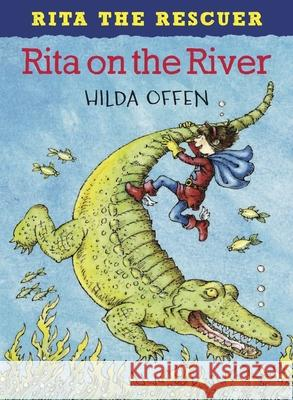Rita on the River Hilda Offen 9781909991217