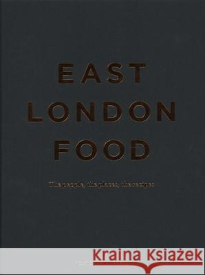 East London Food Rosie Birkett 9781910566053