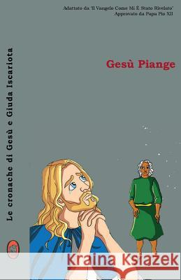 Ges Piange Lamb Books 9781910621417