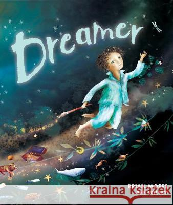 Dreamer: Saving Our Wild World Brian Moses Bee Willey  9781910959855