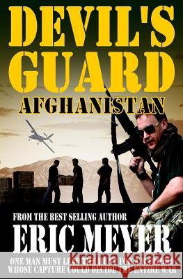 Devil's Guard Afghanistan Eric Meyer 9781911092513