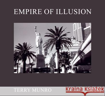 Empire of Illusion: Terry Munro  9781911164814