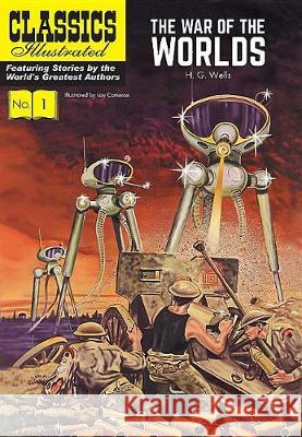 The War of the Worlds H. G. Wells 9781911238591