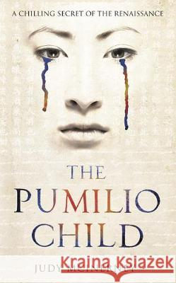 The Pumilio Child Judy McInerney   9781911586036