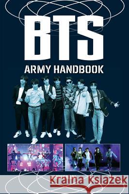Bts Army Handbook Niki Smith 9781912456215