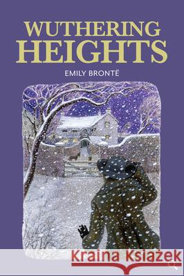 Wuthering Heights Emily Bronte Vanessa Lubach Gill Tavner 9781912464265