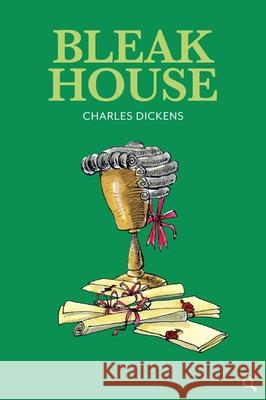 Bleak House Charles Dickens Karen Donnelly Gill Tavner 9781912464333 Baker Street Press