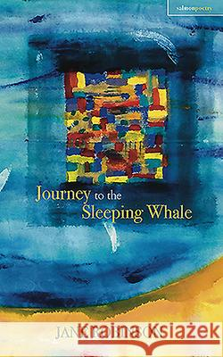 Journey to the Sleeping Whale Jane Robinson 9781912561377
