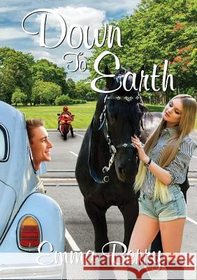 Down to Earth Emma Berry   9781912694310