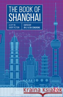 The Book of Shanghai Xia Shang 9781912697274