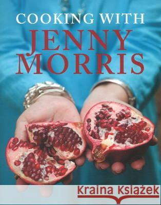 Cooking with Jenny Morris Jenny Morris 9781920289386