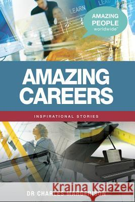 Amazing Careers Charles Margerison Frances Corcoran 9781921629044