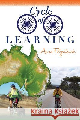 Cycle of Learning Anne Fitzpatrick 9781922198181