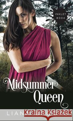 Midsummer Queen Liana Brooks 9781925825046