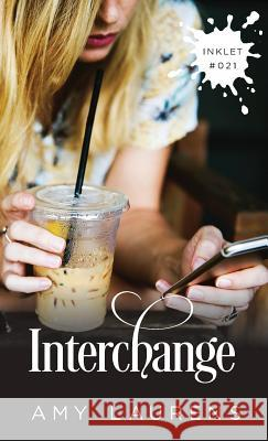 Interchange Amy Laurens 9781925825213