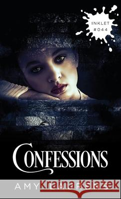 Confessions Amy Laurens 9781925825435