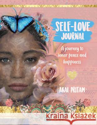 Self-Love Journal  9781925924459