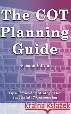 The Cot Planning Guide Anthony Simon 9781931541985