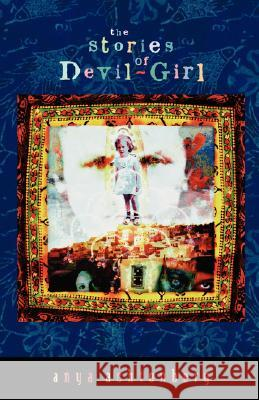 The Stories of Devil-Girl Anya Anchtenberg 9781932690620