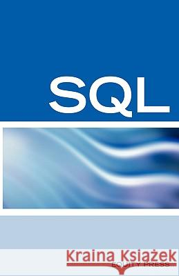 MS SQL Server Interview Questions, Answers, and Explanations : MS SQL Server Certification Review Terry Sanchez-Clark Jim Stewart 9781933804774 Equity Press