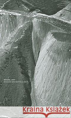 Michael Light: Bingham Mine, Garfield Stack Michael Light 9781934435205