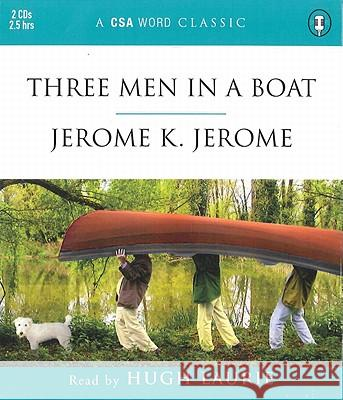 three men in a boat by jerome k jerome essay Three men in a boat (to say nothing of the dog) by jerome k jerome - full audiobook   audiobooks online channel description: the book was intended initially.