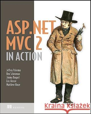 ASP.NET MVC 2 in Action  9781935182795