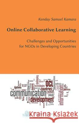 Online Collaborative Learning Kenday S. Kamara   9781937570217