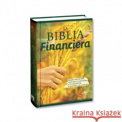 La Biblia Financiera-Rvr 1960 United Bible Societies 9781937628383