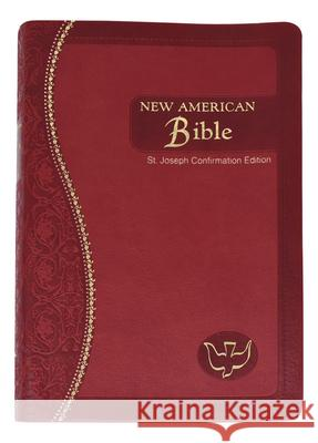 St. Joseph Confirmation Bible-Nab CCD 9781937913717