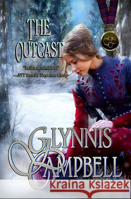 The Outcast Glynnis Campbell 9781938114342