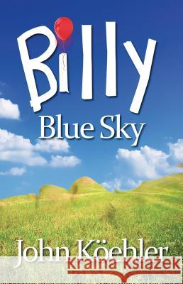 Billy Blue Sky  9781938467202