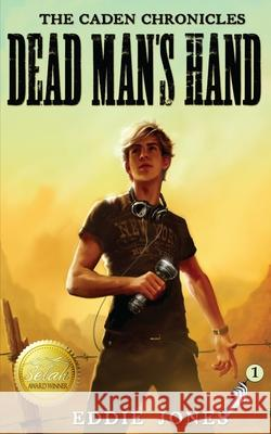 Dead Man's Hand Eddie Jones 9781938499838