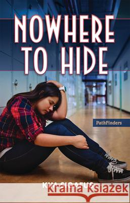 Nowhere to Hide Kim Sigafus 9781939053213