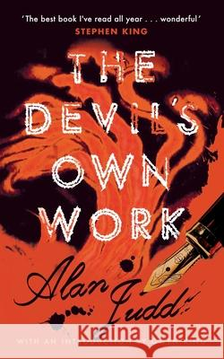 The Devil's Own Work (Valancourt 20th Century Classics) Alan Judd Owen King 9781941147382