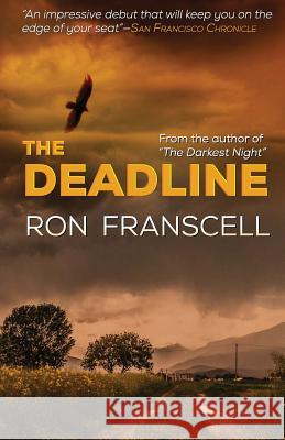 The Deadline Ron Franscell 9781942266013
