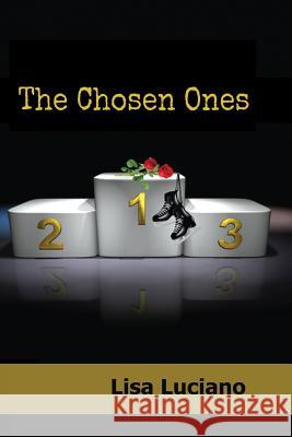 The Chosen Ones Lisa Luciano 9781944068011