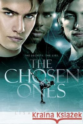 The Chosen Ones Lisa Luciano 9781944068370