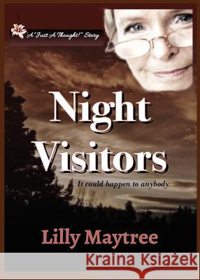 Night Visitors: It Can Happen to Anybody. Lilly Maytree 9781944798109