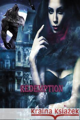 Redemption: Josie's Story Mary Reason Theriot Little House of Edits                    Proofreading by Katie 9781945393464
