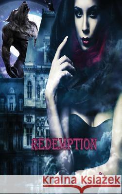 Redemption: Josie's Story Mary Reason Theriot Little House of Edits                    Proofreading by Katie 9781945393471