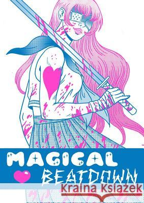 Magical Beatdown, Vol 2 Jenn Woodall 9781945509254