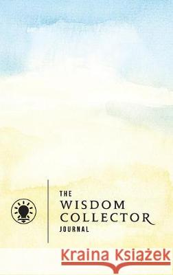 The Wisdom Collector Journal Francisco a. Perez 9781945619946