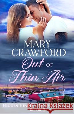 Out of Thin Air Mary Crawford   9781945637285 Diversity Ink